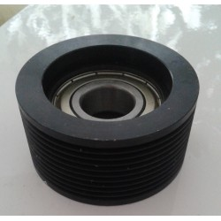 Pulley/Bearing Assembly