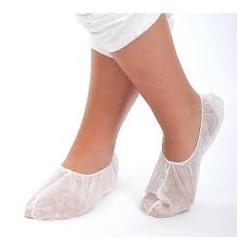 Disposable Bowling Socks.