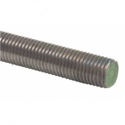 Threaded Rod (M8 x 300 mm)