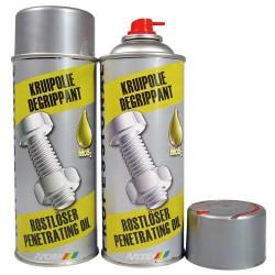 Motip Penetrating oil Technical Spray 400
