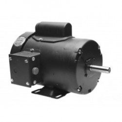 Accelerator motor 1/2 HP