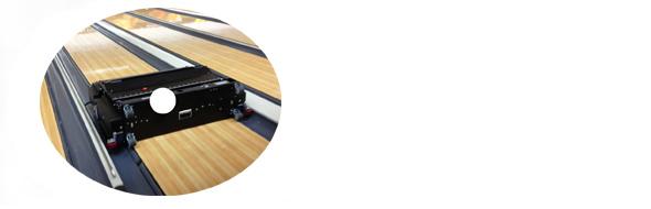 Bowling onderhoud & installatie